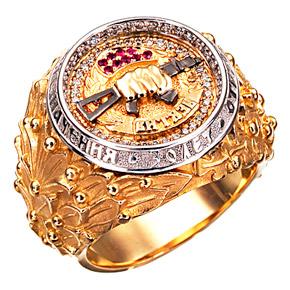эксклюзивные мужские кольца из серебра